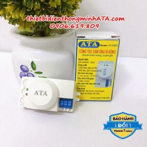Công tắc cảm biến vi sóng ATA 036C