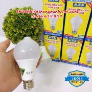 Bóng đèn cảm ứng led ATA 07W