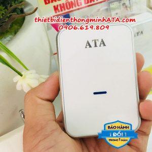 Chuông báo khách hồng ngoại không dây ATA 318C
