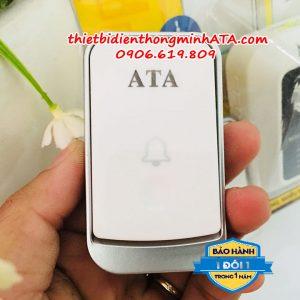 Chuông của không dây dùng pin cao cấp ATA 918