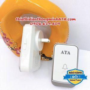 Chuông cửa không dây kín nước ATA