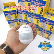 Công tắc cảm ứng hồng ngoại ATA 139