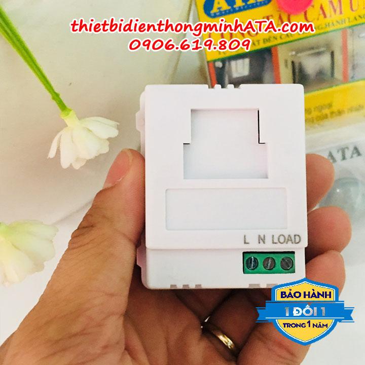 Công tắc bật đèn tự động ATA 72