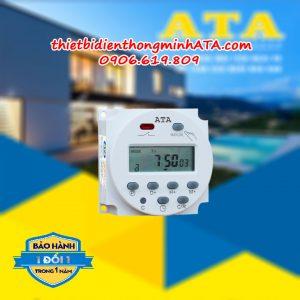 Công tắc hẹn giờ 12V ATA 12CT