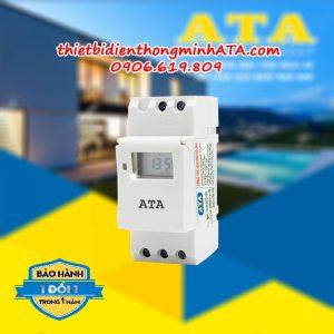 Thiết bị hẹn giờ tự động ATA 16CT